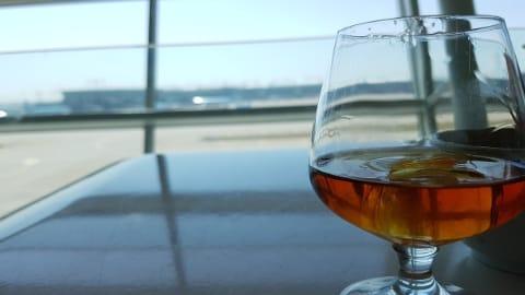 Munich Airport Guide - Lounge
