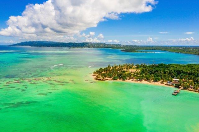 British Airways flights from London to Trinidad & Tobago from £388!