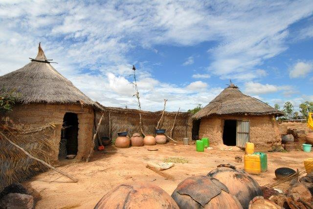 Return flights from London to Ouagadougou, Burkina Faso for £353!