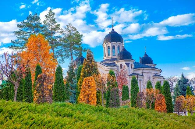 Cheap return flights from Eindhoven to Chisinau, Moldova for €20!