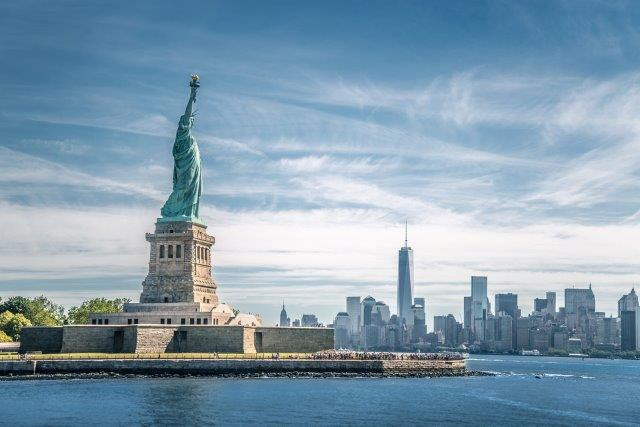 Cheap Virgin Atlantic/Air France-KLM flights from London to New York or Boston for £215!
