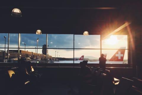 Zurich Airport Guide - Gate