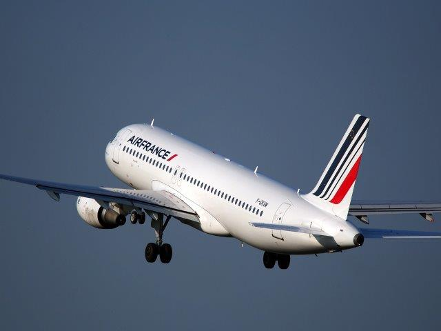 Air France promo code from France: Save €40 off your next flight!