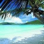 High season flights to the Caribbean island of Puerto Rico or US Virgin Islands from €321 return!
