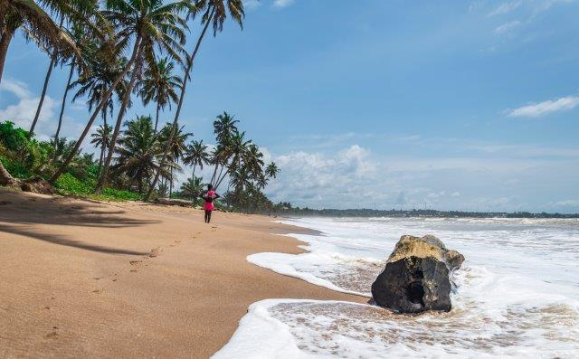 Non-stop flights from Brussels to Accra, Ghana for €382!