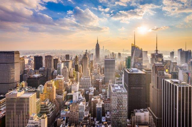 Cheap non-stop flights from Spain to New York for just €166!