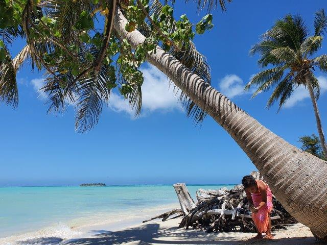 Return flights from European cities to remote Northern Mariana Islands in Micronesia from €536 or £525!