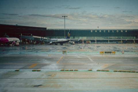 Barcelona Airport Guide - Terminal 2