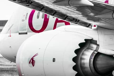 Doha Hamad Airport Guide - Qatar Airways