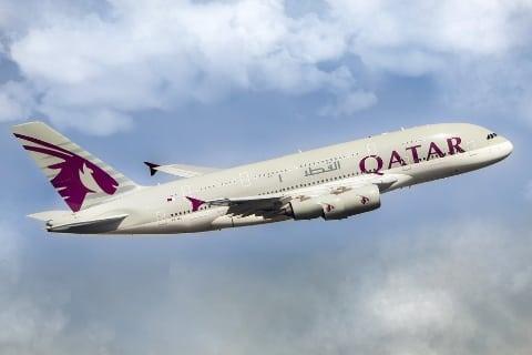 Doha Hamad Airport Guide - Qatar Take Off