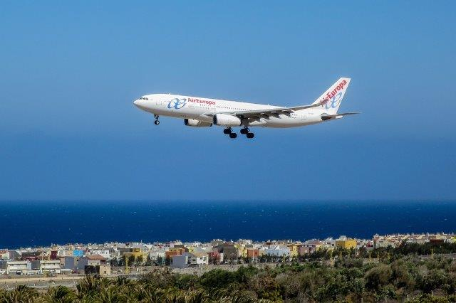 Air Europa promo code great discount all flights all destinations Flynous