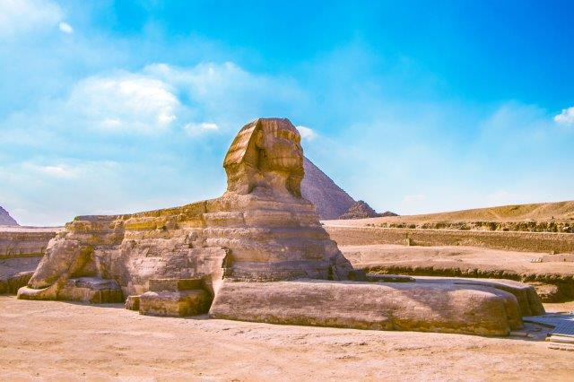 Low-cost flights from Milan, Italy to Alexandria, Egypt from €26!