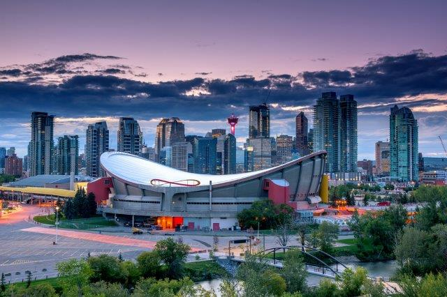 Non-stop cheap London to Calgary flights for just £337 return!