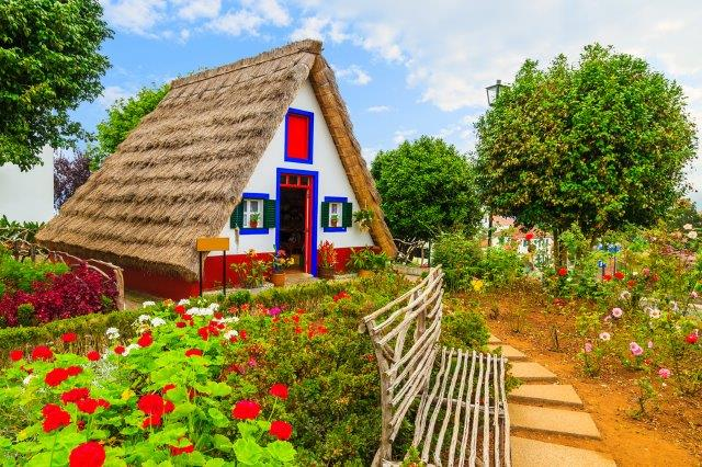 Cheap return flights from Basel, Switzerland to Madeira from just €43!