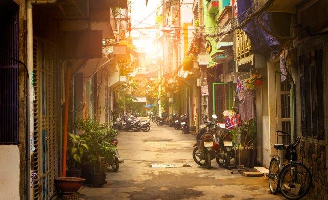 Qatar Airways high season flights from Vienna to Vietnam from €423 return!