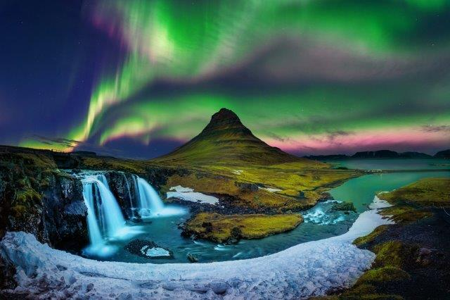 Cheap direct flights from London to Iceland from just £18 return!