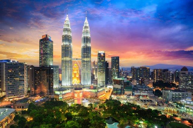 Cheap flights to Kuala Lumpur Malaysia airline promotional discount deals Flynous