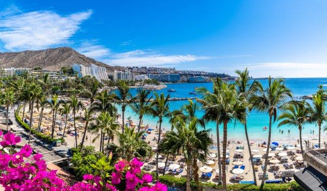 Cheap Canary islands flights from London from only £16 return!