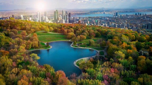 Cheap Air France non-stop flights from Paris to Toronto & Montreal from €235!