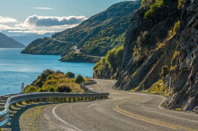 5* Cathay Pacific flights to New Zealand (Auckland, Christchurch) from Zurich from €614!