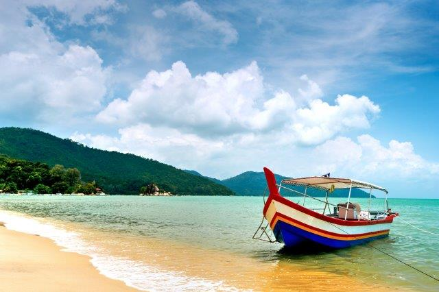 Qatar Airways flights from Berlin to Penang, Malaysia from €444!