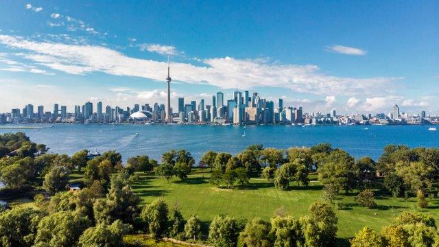 TAP Portugal flights from the UK to Canada (Toronto & Montreal) for £221!