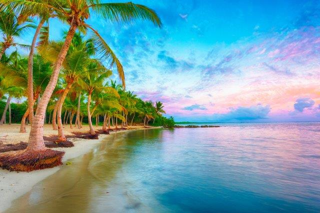 Air France flights from Switzerland to Martinique or Guadeloupe from €413!
