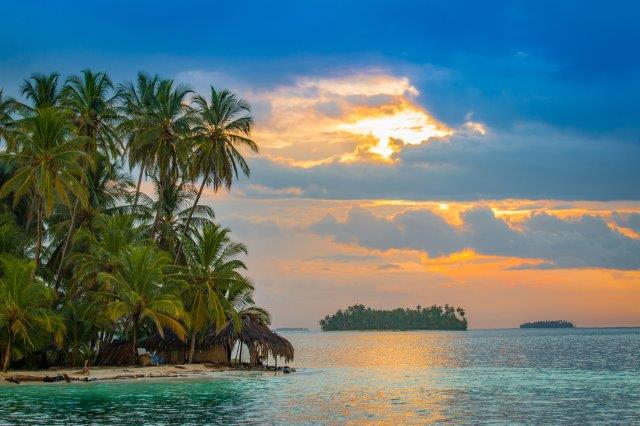 Air France-KLM cheap flights from the UK to Panama from £369!