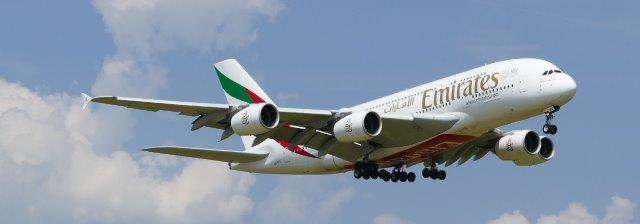 Emirates UK promotion code 2020 - 10% discount all flights!