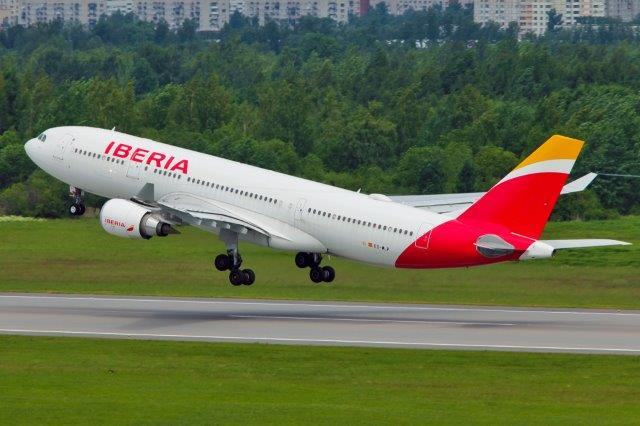 Iberia Gift Cards d iscount promotion: get up to 26% off the gift card amount!