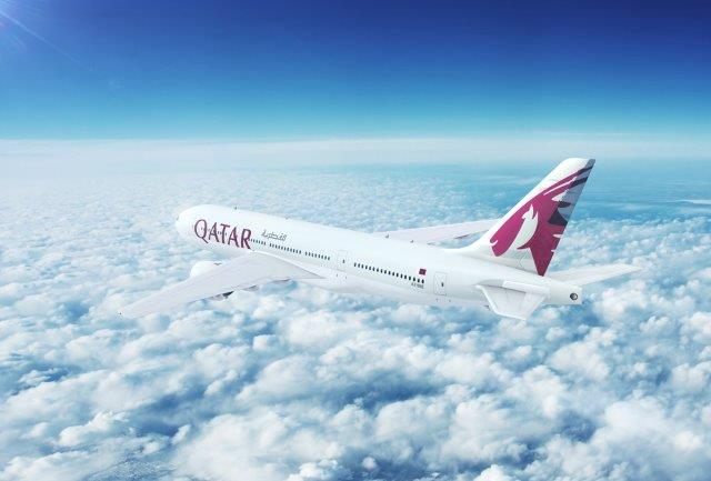Working Qatar Airways promo code great discount all return flights Europe UK London Germany Doha Flynous