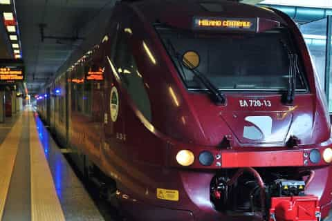 Milan Airport Express