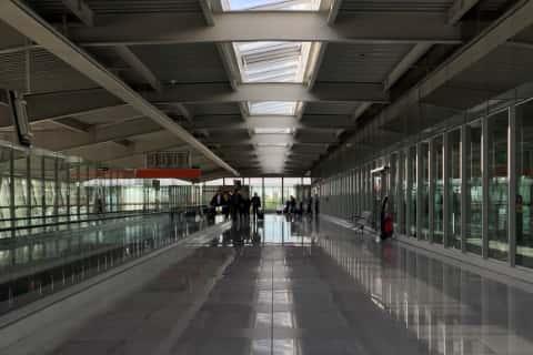 Warsaw Chopin Airport Guide - Terminal