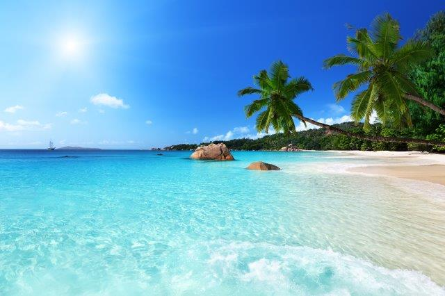 Fly from selected European cities to beautiful Seychelles from €426 roundtrip!
