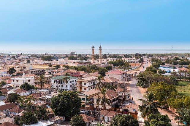 Multi-city break from the UK to Portugal and Gambia from only £233!