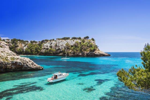 Cheap flights to Menorca airline promotions and discount deals Flynous