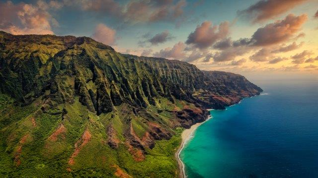 Super cheap return flights from the Netherlands to Hawaii for just €276!