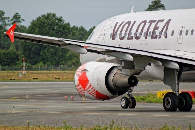 Volotea promotion sale 2020 - flights from €1 one way!