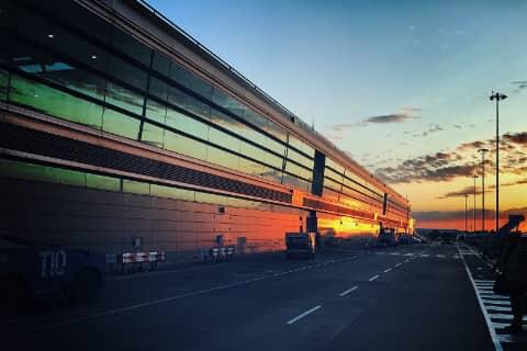 Dublin Airport Guide - Terminal