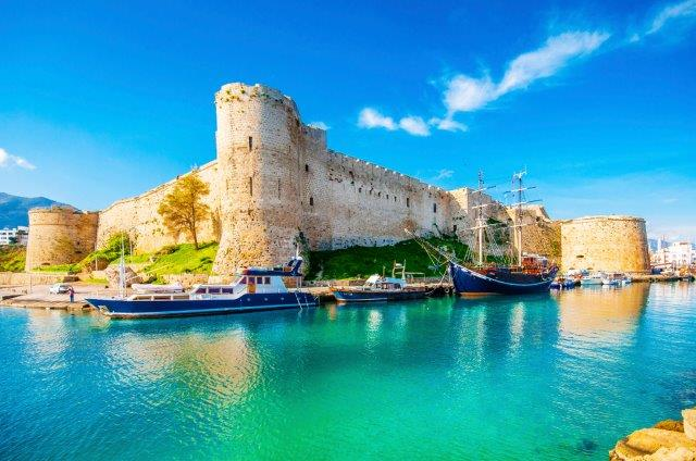 Fly from Paris-Beauvais to Paphos, Cyprus for just €20 roundtrip!