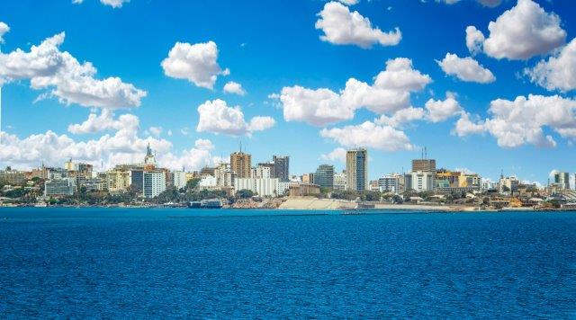 Cheap return flights from italy to Dakar, Senegal from €256!