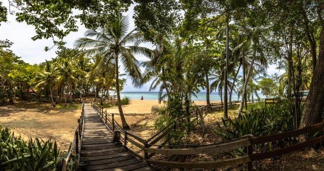 Return flights from Paris to Dzaoudzi, Mayotte from €494!