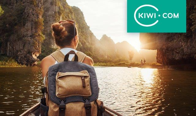 Kiwi.com promotion code 2020 - €7 discount all flights!