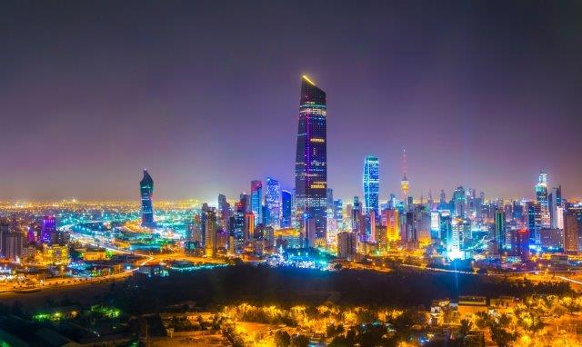 Cheap return flights from Germany to Kuwait from €157!