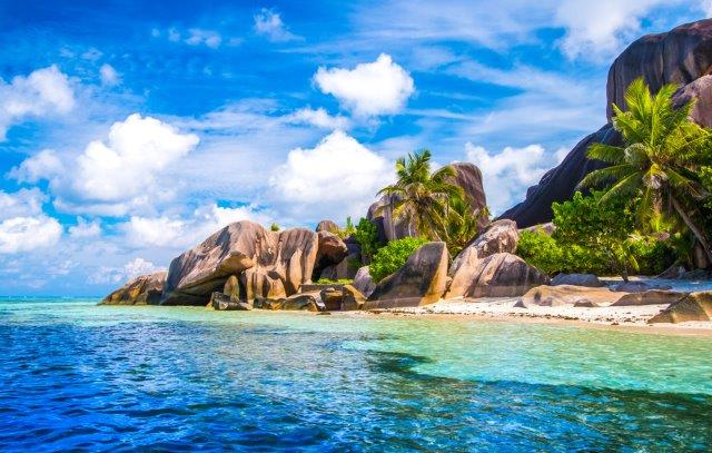 5* Qatar Airways return flights from Paris to Mahé, Seychelles for €466!