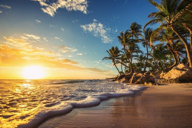 Return flights from Paris to the Dominican Republic (Punta Cana or Santo Domingo) from €382!