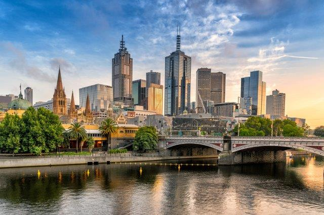 Etihad flights from Brussels to Melbourne, Australia for €732 return!