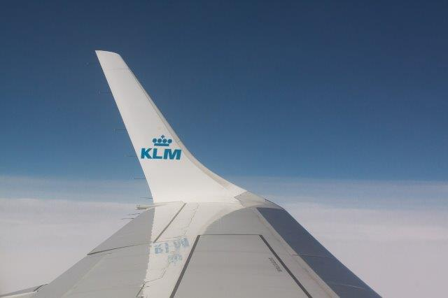 KLM promotion code 2021 - up to £40 / €50 discount off flights!
