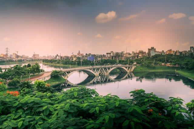 Etihad flights from Manchester, UK to Dhaka, Bangladesh for £375 return!