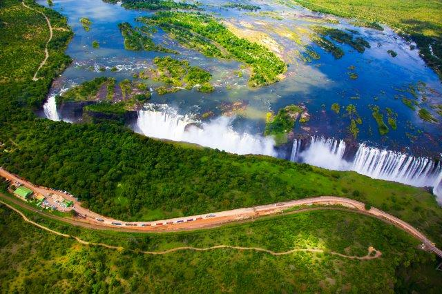 Cheap return flights from the UK to Lusaka, Zambia for £405!